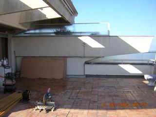 rénovation extérieur avant travaux